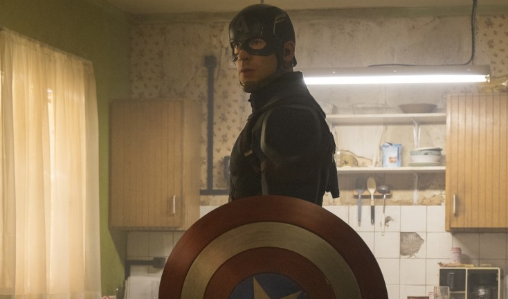 Avengers (and More) Assemble in 'Captain America: Civil War'