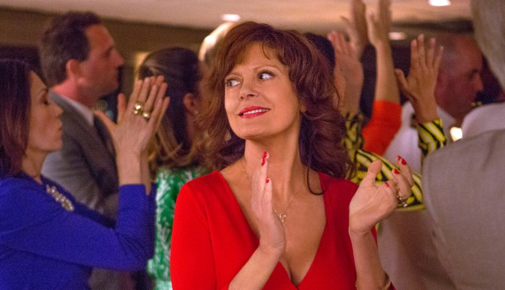 Photos: Susan Sarandon Embraces her Inner Doter in 'The Meddler'