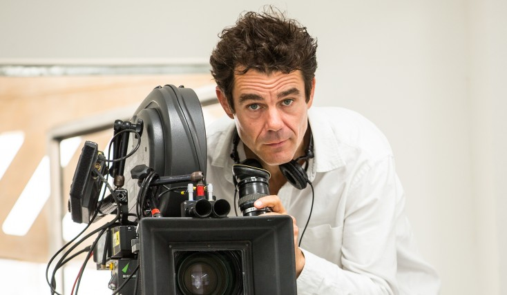 EXCLUSIVE: Filmmaker Tom Tykwer Awaits 'A Hologram for the King' Release