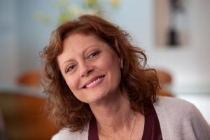 Susan Sarandon stars in MOTHERS AND DAUGHTERS. ©Screen Media.