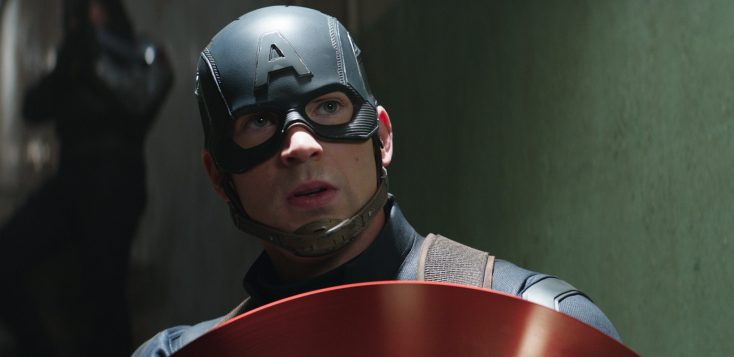 Chris Evans Talks Ideological Divide of 'Captain America: Civil War'