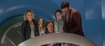 Photos: 'X-Men: Apocalypse' New Cast is First Class