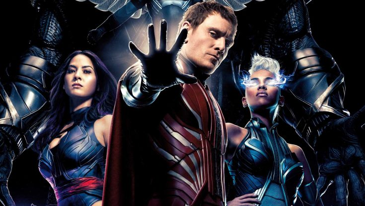 'X-Men: Apocalypse' New Cast is First Class
