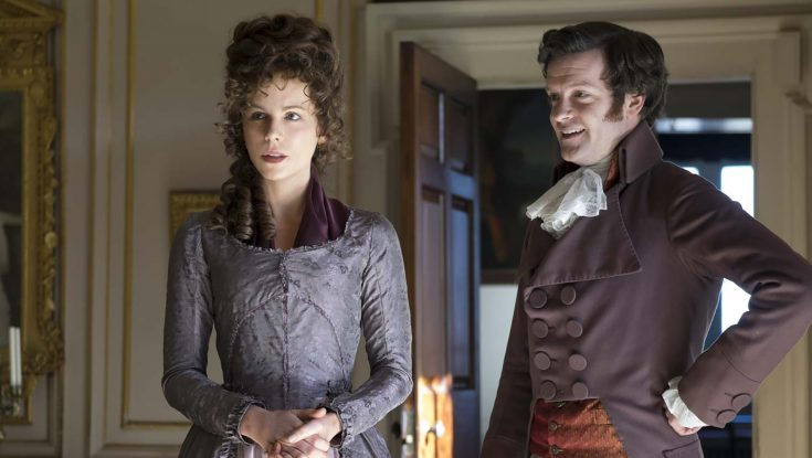 Photos: Kate Beckinsale Tackles Jane Austen-inspired 'Love & Friendship'