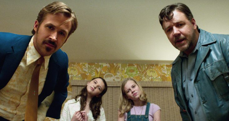 'The Nice Guys' Roll On To Home Video