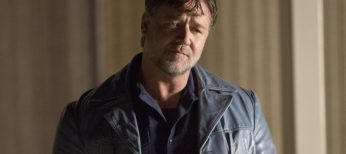 Russell Crowe Shows He Can be One of the 'Nice Guys'