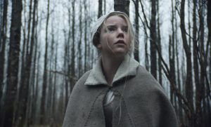 Anya Taylor in THE WITCH. ©Lionsgate.