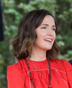 Rose Byrne stars as Kelly Radnor in NEIGHBORS 2: SORORITY RISING. ©Universal Studios. CR: Chuck Zlotnick.