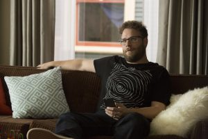 Seth Rogen stars in NEIGHBORS 2: SORORITY RISING. ©Universal Studios. CR: Chuck Zlotnick.