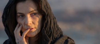 EXCLUSIVE: Ayelet Zurer Offers Maternal Instinct in 'Last Days in the Desert'