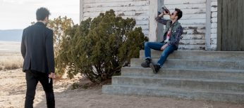 'Preacher' TV Series Frustrates the Faithful