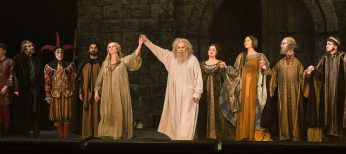 Anthony Hopkins, Ian McKellen Deconstruct Acting in 'The Dresser'
