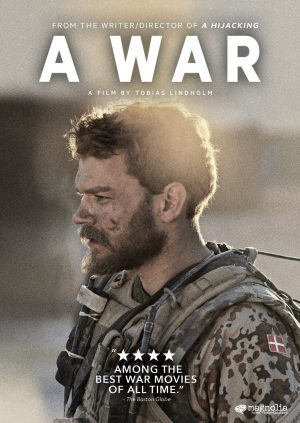 A WAR. (DVD Artwor). ©Magnolia Home Entertainment.