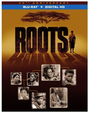 ROOTS. (DVD Artwork). ©Warner Home Entertainment.