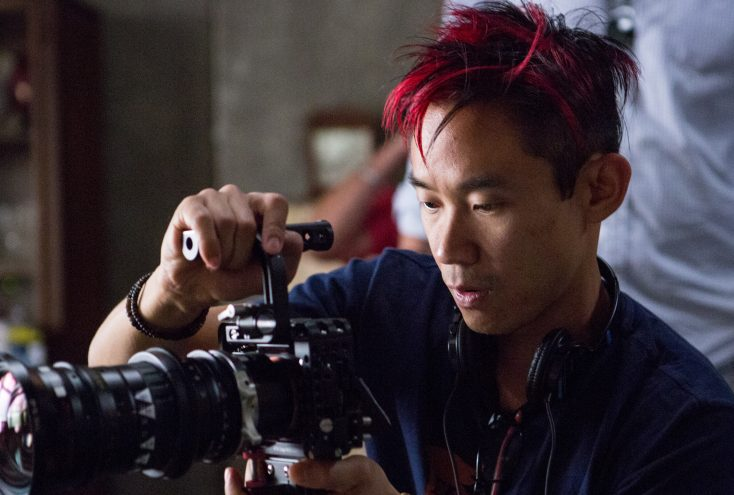 James Wan Conjures Horror Sequel