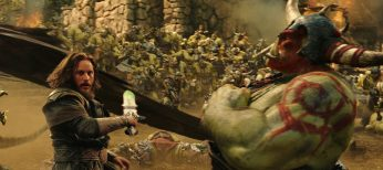 EXCLUSIVE: Duncan Jones Enters the World of 'Warcraft'