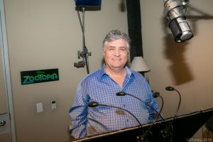 Voice actor Maurice LaMarche at the Zootopia In-Home Global Press Event. ©Disney. CR: Kayvon Esmaili.