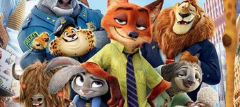 Photos: EXCLUSIVE: Filmmakers, Cast Talk Appeal of 'Zootopia'