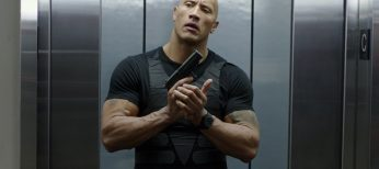 Dwayne Johnson Joins Forces with Kevin Hart in 'Central Intelligence'