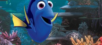 Ellen DeGeneres Dives Back in to Pixar Character with 'Finding Dory'