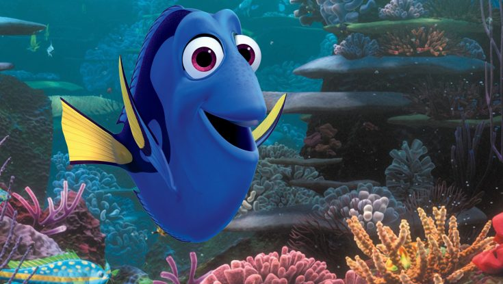 'Finding Dory' Swims Onto Blu-ray with an Ocean of Bonus Features