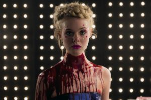 Elle Fanning stars in NEON DEMON. ©Amazon Studios.