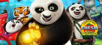 'Eye in the Sky,' 'Whiskey Tango Foxtrot,' 'Kung Fu Panda 3,' More on Home Entertainment