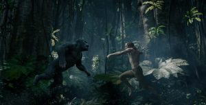 Alexander Skarsgard (right) stars as John Clayton and Tarzan in TARZAN. ©Warner Bros. Entertainment.
