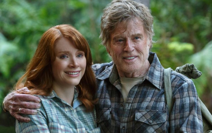 Photos: Bryce Dallas Howard's Next Fantasy Adventure is 'Pete's Dragon' Reboot