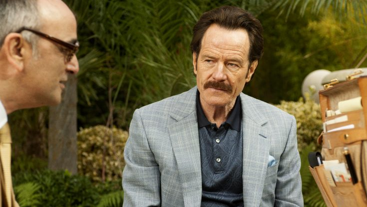 Bryan Cranston Goes Undercover in 'The Infiltrator'