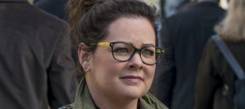 Who Ya Gonna Call? Melissa McCarthy