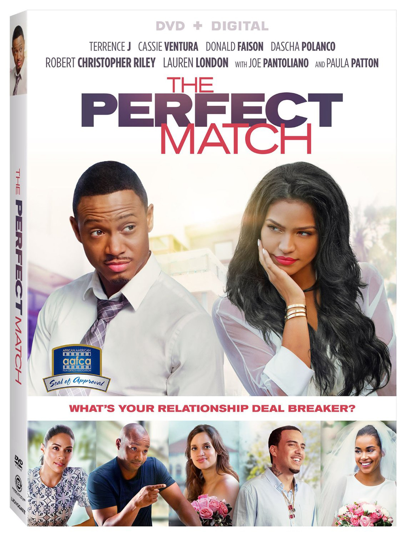 Perfect Match Underdogs Poi Finale More On Home