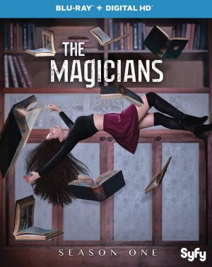 THE MAGICIANS SEASON ONE. ©Syfy
