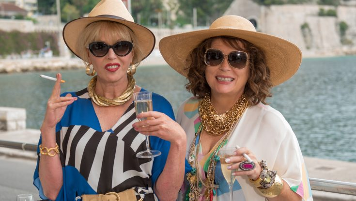Still 'Ab Fab' After All These Years