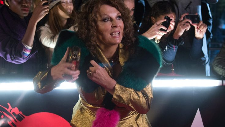 Photos: Still 'Ab Fab' After All These Years