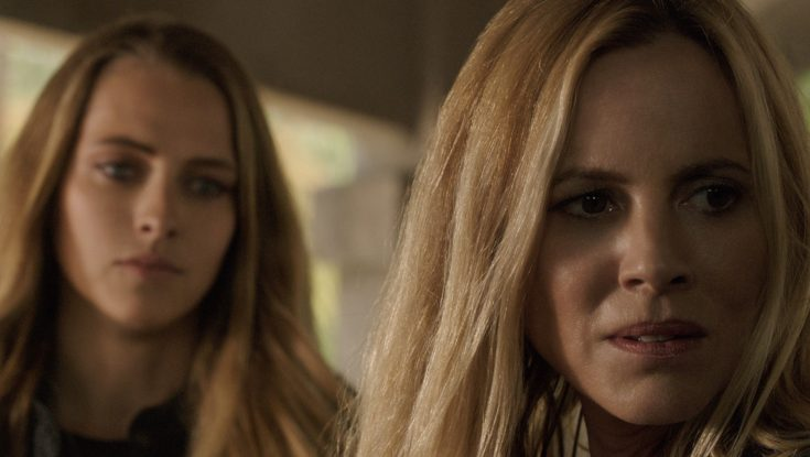 Photos: Maria Bello Taps Personal Experience for 'Lights Out' Role
