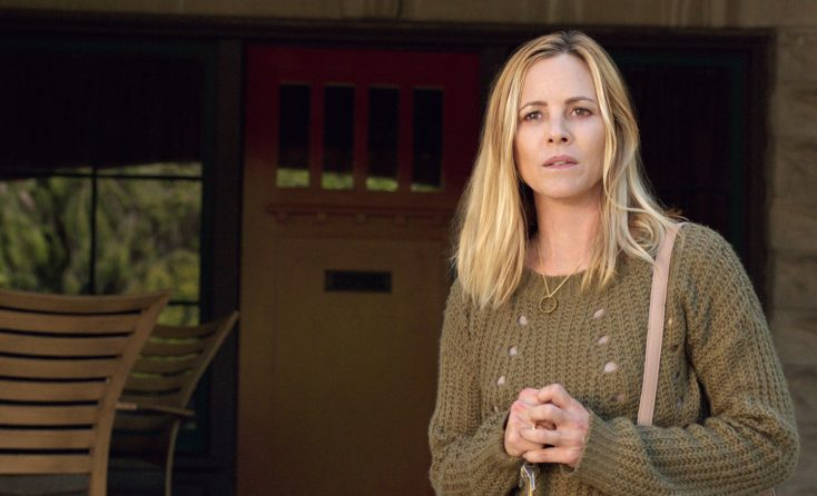 Maria Bello Taps Personal Experience for 'Lights Out' Role