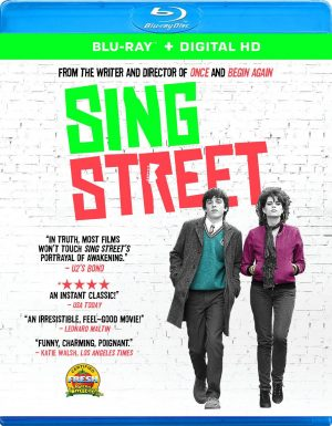 SING STREET. ©Anchor Bay.