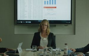 Anna Gunn stars in EQUITY. ©Sony Pictures Classics.