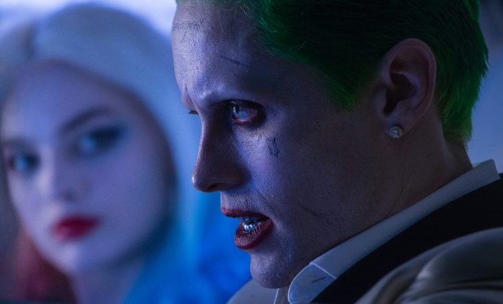 Photos: Dead on Arrival 'Suicide Squad': Another DC Comics Dud