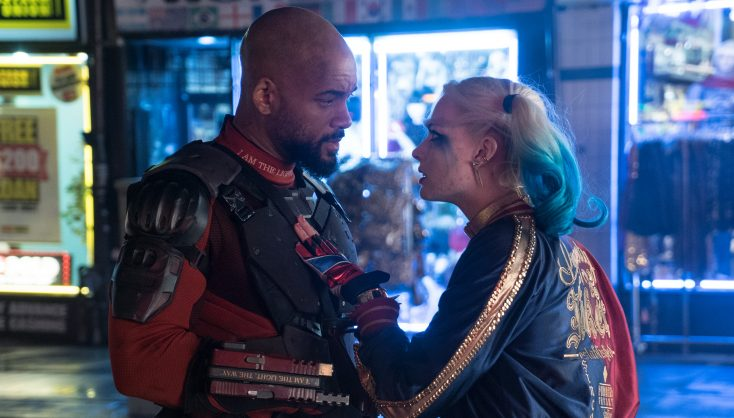 Will Smith, Margot Robbie and Jared Leto Talk 'Suicide Squad'