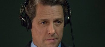 Photos: Hugh Grant Returns to Hollywood for 'Florence Foster Jenkins'