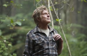 Robert Redford is Mr. Meacham in Disney's PETE'S DRAGON. ©Disney Enterprises. CR: Matt Klitscher.