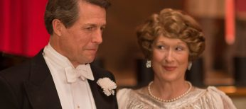 Meryl Streep Strikes a Chord with 'Florence Foster Jenkins'