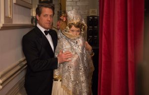 Meryl Streep as Florence Foster Jenkins and Hugh Grant as St Clair Bayfield in FLORENCE FOSTER JENKINS. ©Paramount. CR Nick Wall.