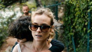 Diane Krueger stars in DISORDER. ©IFC Films.