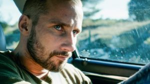 Matthias Schoenaerts stars in the DISORDER. Directed by Alice Winocour. ©IFC Films.