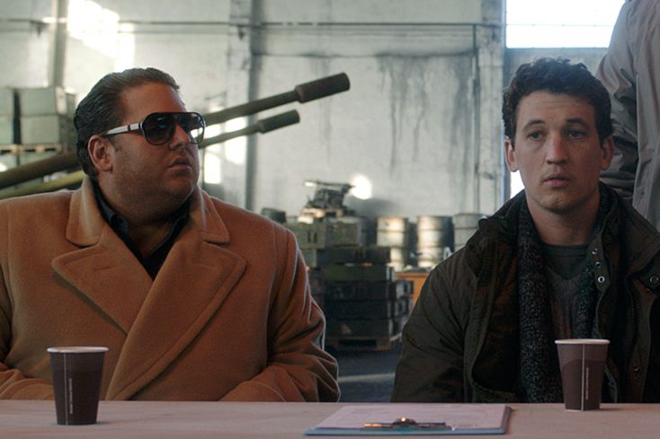 'War Dogs' Gets Drafted Onto Blu-ray and DVD