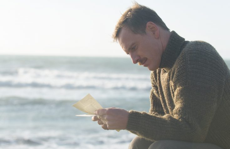 Michael Fassbender: Keeper of the 'Light Between Oceans'