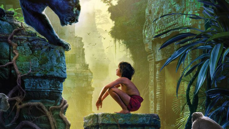 Photos: Disney's 'The Jungle Book' Swings On To Home Video